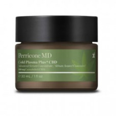 Усиленная сыворотка-концентрат с каннабидиолом Perricone MD Cold Plasma Plus CBD