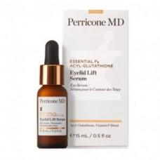 Лифтинг сыворотка для глаз Perricone MD Essential Fx Acyl – Glutathione Eyelid Lift Serum