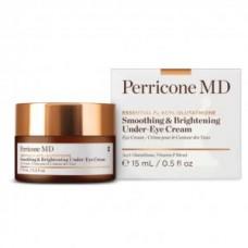 Разглаживающий и осветляющий крем под глаза Perricone MD Essential Fx Acyl Glutathione Smoothing