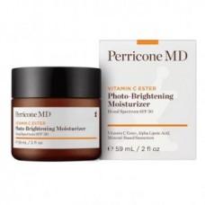 Антивозрастной крем с SPF 30 Perricone MD Vitamin C Ester Photo-Brightening Moisturizer