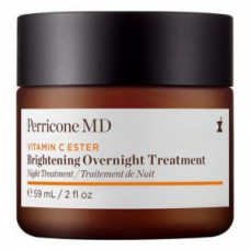 Ночной осветляющий крем Perricone MD Vitamin C Ester Brightening Overnight Treatment
