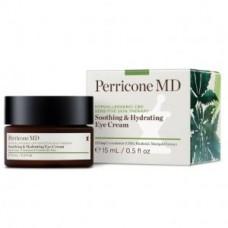 Увлажняющий крем для чувствительной кожи вокруг глаз Perricone MD Hypoallergenic CBD