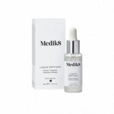 Жидкие пептиды с технологией косметических дронов Medik8 Liquid peptide