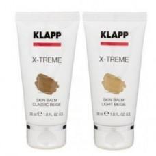 Тональный бальзам Экстрим Klapp X-treme Skin Balm Classic 30 мл