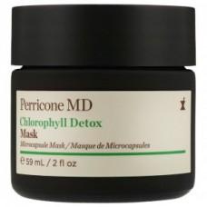 Антивозрастная детокс маска Perricone MD Chlorophyll Detox Mask