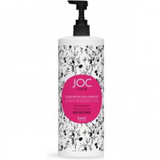 Шампунь cтойкость цвета с абрикосом и миндалем Barex JOC Color Protection Shampoo