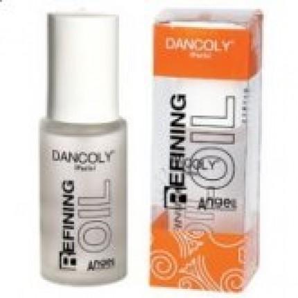 Восстанавливающее масло для сухих волос Angel Professional Refined Oil