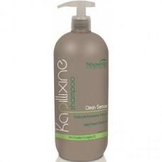Шампунь против перхоти с маслом эвкалипта Nouvelle Cleanse Sense Shampoo