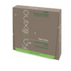 Ампулы против перхоти с маслом эвкалипта Nouvelle Clean Drops 10x10 мл
