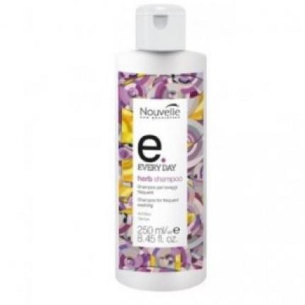 Шампунь для ежедневного применения Nouvelle Regular Shampoo