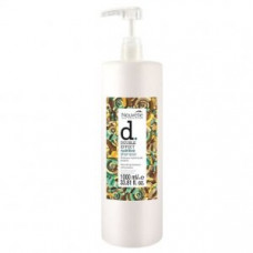 Оживляющий кератиновый шампунь с экстрактом хмеля Nouvelle Nutritive Shampoo