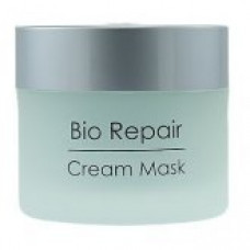 Кремовая маска для поврежденной кожи Holy Land Bio Repair Cream Mask