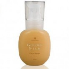 Эмульсия для лица (Золотой шелк) Anna Lotan Liquid Gold Golden Silk Facial Serum