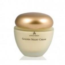 Крем ночной (Золотой) Anna Lotan Liquid Gold Golden Night Cream