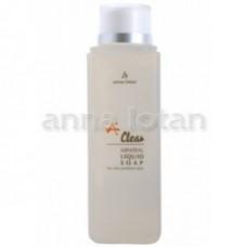 Гигиеническое минеральное мыло для жирной кожи Anna Lotan A-Clear Mineral Hygienic Liquid Soap