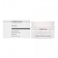 Омолаживающий крем Christina Wish Radiance Enhancing Cream