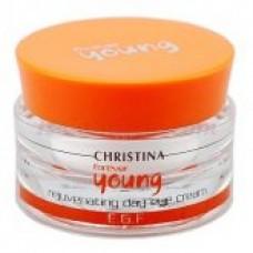 Дневной гидрозащитный крем с SPF-25 Christina Forever Young Hydra Protective Day Cream