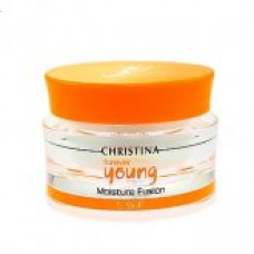Крем для интенсивного увлажнения Christina Forever Young Moisture Fusion Cream