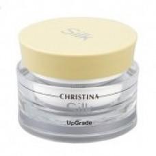 Увлажняющий крем Christina Silk UpGrade Cream