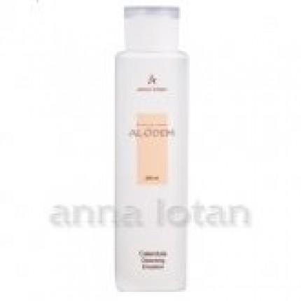 Очищающая эмульсия с экстрактом календулы Anna Lotan Alodem Calendula Cleansing Emulsion