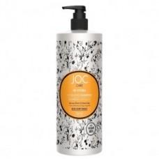 Шампунь увлажняющий для сухих волос Barex Joc Care Hydro Nourishing Shampoo