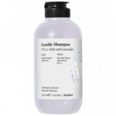 Шампунь для частого мытья №03 Farmavita Gentle Shampoo Lavender