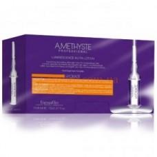Лосьон для ослабленных волос Farmavita Amethyste Hydrate Luminescence Nutri Lotion
