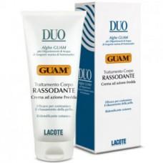 Крем подтягивающий с охлаждающим эффектом Guam DUO Rassodante Crema Freddo