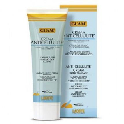 Антицеллюлитный крем для тела Guam Crema Anticellulite 250 мл