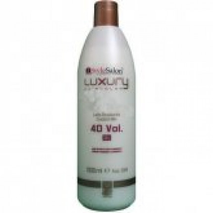 Молочный оксидант Green Light Luxury Oxidant Milk 1000 мл