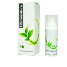 Восстанавливающий пилинг с экстрактом петрушки Onmacabim PR Perform Peeling Parsley
