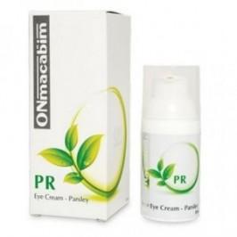 Крем ночной для глаз с экстрактом петрушки Onmacabim PREye Cream Parsley