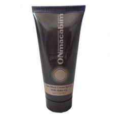 Солнцезащитный крем с тональным эффектом SPF30 Onmacabim PR Sun Block Cream