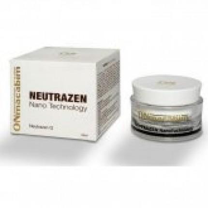 Ночной крем c AHA кислотами Onmacabim Neutrazen G