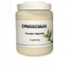 Альгинатная маска антикуперозная Onmacabim Cuperose Algae Mask