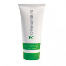 Лечебный крем с экстрактом бессмертника (Макабим)Onmacabim VC Macabim Treatment Cream