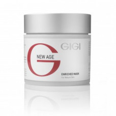 Насыщающая питательная маска GIGI New Age Enriched Mask