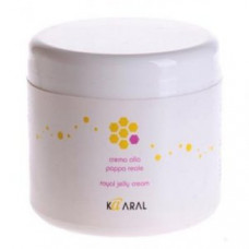 Питательная крем-маска c маточным молочком Kaaral Maxi