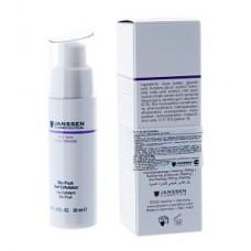 Пилинг-гель с фруктовыми кислотами Janssen Oily Skin Bio-Fruit Gel Exfoliator
