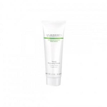 Тонирующий балансирующий крем Janssen Combo Skin Tinted Balancing Cream