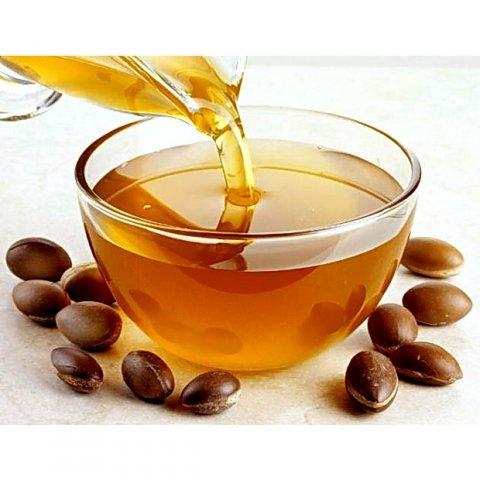 Маска для волос с коньяком и медом и маслом