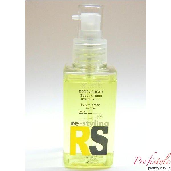 Жидкий силикон для волос отзывы