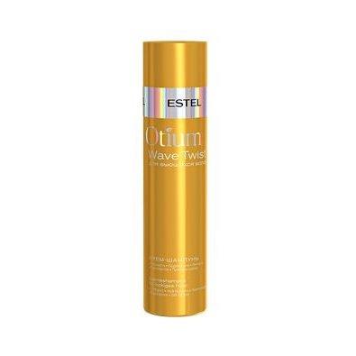 Крем-шампунь для вьющихся волос Estel OTIUM Twist 250 мл