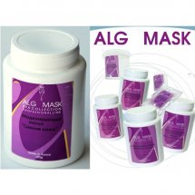 Альгинатная маска осветляющая для лица Alg Mask Brightening peel off mask 200 мл