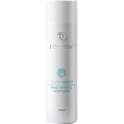 Гель для глубокого очищения для всех типов кожи Renew Propioguard Deep Lathering Abstergent 250 мл