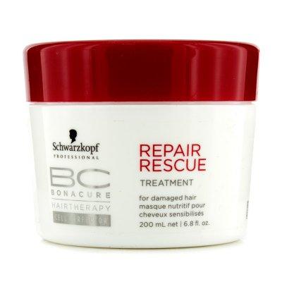 Маска восстанавливающая для глубокого питания Schwarzkopf BC Repair Rescue Deep Nourishing Treatment