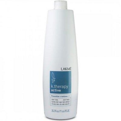 Шампунь восстанавливающий от выпадения волос Lakme K.THERAPY ACTIVE Prevention Shampoo