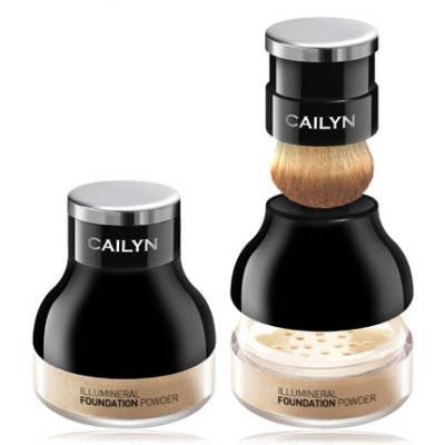 Рассыпчатая пудра Cailyn Illumineral Foundation Powder 4 гр