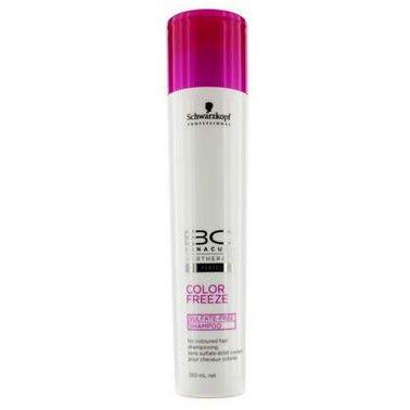 Шампунь защита цвета без сульфата Schwarzkopf Bonacure Color Save Sulphate-Free Shampoo