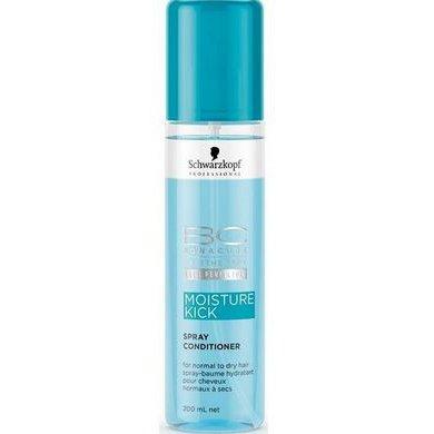 Спрей-кондиционер для волос увлажняющий Schwarzkopf Moisture Spray Conditioner 200 мл